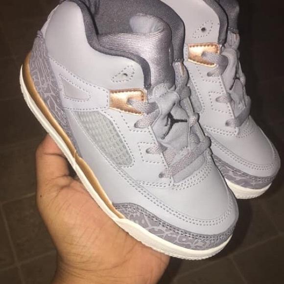 Jordan Other - Baby Jordan shoes size 10c